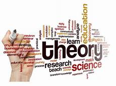 Components Of A Theory Theory And Knowledge American Sociological Association