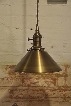 Industrial Pendant Light Philippines Pin By Latteier On For The Home Brass Pendant