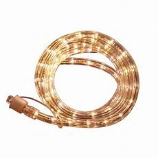 75 Ft Led Rope Light Commercial Electric Outdoor Indoor 24 Ft Line Voltage