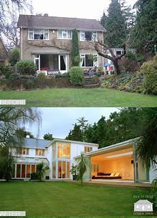 shocking exterior transformation ideas before v after