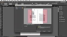 How To Make A Booklet Indesign Cc Tutorial Printing A Small Booklet Lynda Com