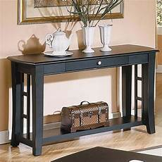 steve silver cassidy 1 drawer sofa table a1 furniture