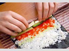Sushi making   InsideOutJapan