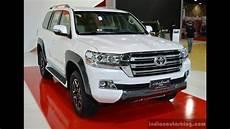 2020 Toyota Land Cruiser by 2020 Toyota Land Cruiser Hybrid Powertrain Interior