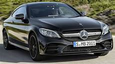 mercedes 2019 coupe 2019 mercedes c43 amg 4matic coupe powerful rear biased