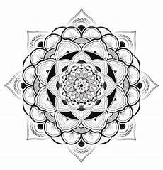 Afrikanische Muster Malvorlagen Zum Ausdrucken 1001 Coole Mandalas Zum Ausdrucken Und Ausmalen