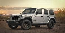 2019 jeep jl 2019 jeep wrangler moab edition top speed