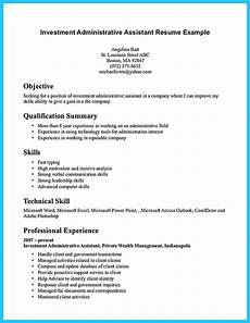 Administrative Assistant Objective Sample Administrative Assistant Resume Sample Is Useful For You