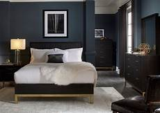 Oak Bedroom Furniture Sets 4 Modus Kentfield Solid Wood Bedroom Set