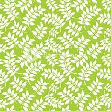 Lime Green Design Pattern Of White Vines On A Lime Green Background Royalty