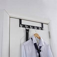 2017 6 hooks the door clothes coat dress hanger