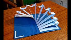 diy 3d pop up card paper crafts handmade craft s