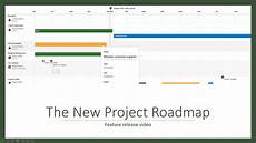 Roadmap Project The New Project Roadmap Feature Release Youtube