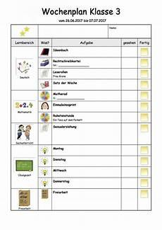 wochenplan vorlage schule takvim kalender hd