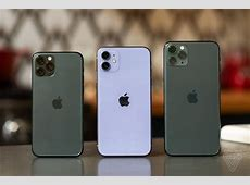 iPhone 11, 11 Pro, and 11 Pro Max: price, carriers and