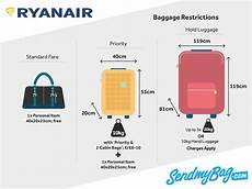 cabin bags size ryanair baggage allowance for luggage hold luggage
