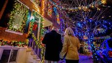 Park In Philly With Lights The Top Places To View Holiday Lights In Philadelphia For