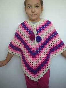 crochet poncho emmhouse ponchos free crochet pattern