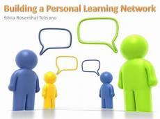 Building A Network Building A Personal Learning Network