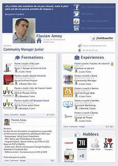 Facebook Resume Template Pin By Ylle Ylle On Cv Facebook Timeline Job Cv Social