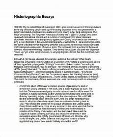 Example Of Written Essays Free 10 Essay Writing Examples Amp Samples In Pdf Doc