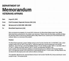 Microsoft Word Memo Template Download Free Memo Template 19 Free Word Excel Pdf Documents