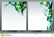 Blank Designs Abstract Blank Backgrounds Templates Stock Vector
