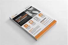Creative Flyer Design Templates Utah Creative Business Flyer Design Template 001606