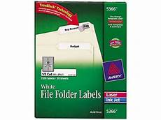 Avery Com Templates 5366 Avery 5366 Permanent Self Adhesive Laser Inkjet File