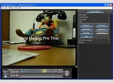 Stop Motion Pro software animation tool reviewed