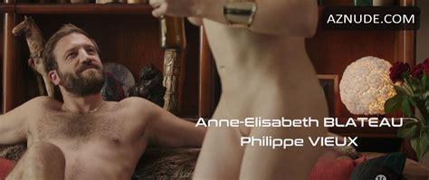Anne Elisabeth Blateau Nue