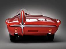 1960 plymouth xnr concept muscle classic supercar