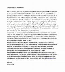 Real Estate Reference Letter Sample 19 Reference Letter Templates Doc Pdf Free Amp Premium