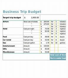 Budget Business 14 Sample Business Budget Templates Word Pdf Excel