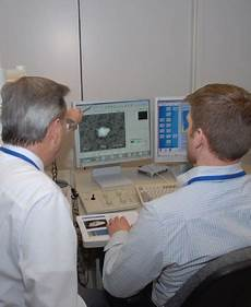 Scanning Electron Microscopy Training Scanning Electron Microscopy