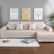 l shaped sofa cover slip sofa slipcovers cotton non slip