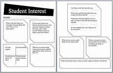 School Survey Student Interest Surveys Getting To Know You Scholastic