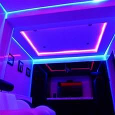 Neon Light Strips For Room Led Adhesive Light Tape Kits