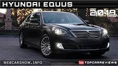 2019 Hyundai Equus Ultimate by 2019 Hyundai Equus Ultimate Specs Release Date