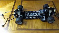 Design Technic Lego Technic Lowrider Chassis Proof Of Concept Design With