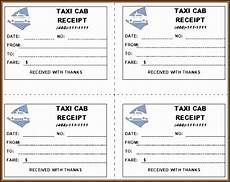 Sample Taxi Bill Format India 9 Taxi Receipt Format Sampletemplatess Sampletemplatess