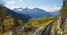 this cheap train trip will take you through the most