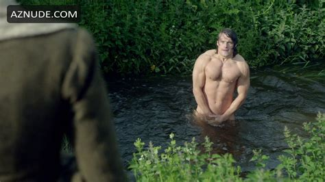 Jamie Fraser Naked