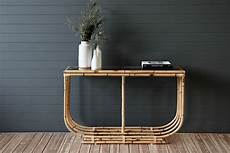 Table Ls For Bedroom Bower Console Table Ls Naturally Rattan And Wicker