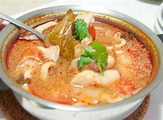 Tom Yum Goong Soup   Hoohla Cooking