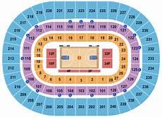 Seating Chart Nassau Veterans Memorial Coliseum Nassau Veterans Memorial Coliseum Seating Chart Amp Maps
