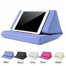 tablet ebook pillow stands for sale ebay