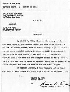 Fake Document Templates Free Printable Divorce Documents Form Generic Sample