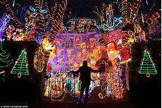 Emazing Light Britain S Biggest Christmas Lights Display In Wiltshire Is