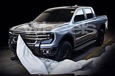 Ford Ranger 2020 Model by หร อน จะใช All New Ford Ranger 2020 โฉมต อไป